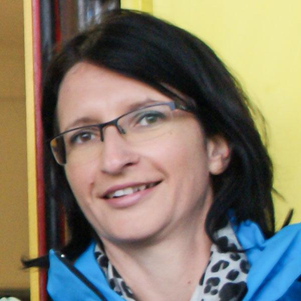Anita Bombek