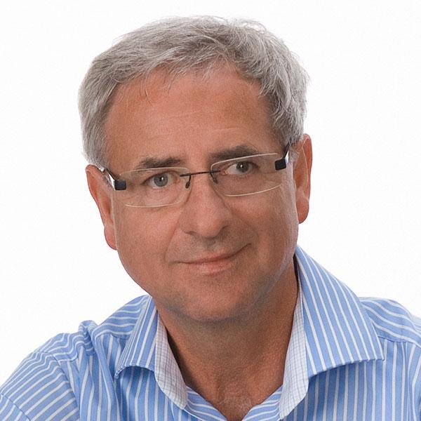 Hans Peter Schlagholz