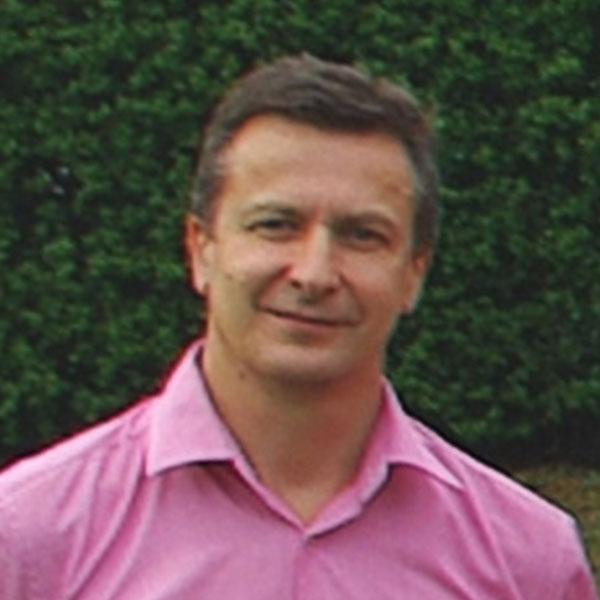 Ing. Claus Kügele