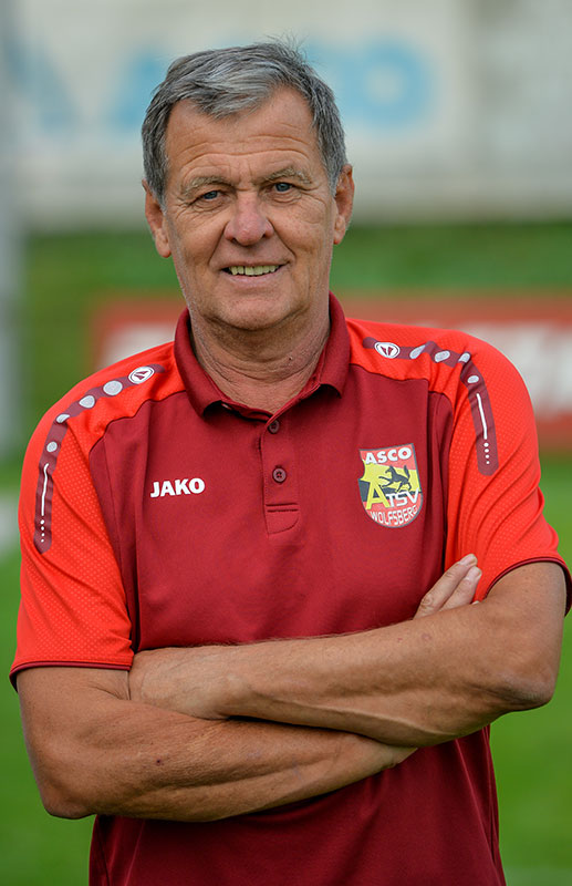 Helmut Kirisits