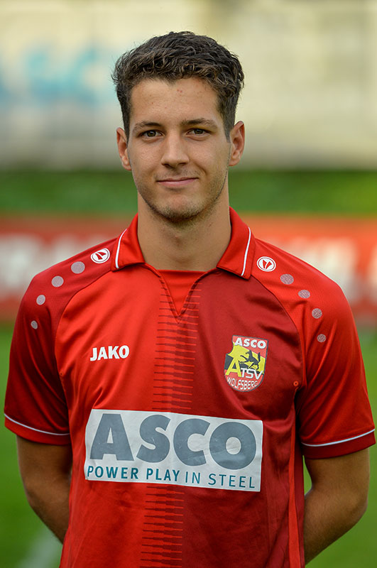 Bastian Rupp